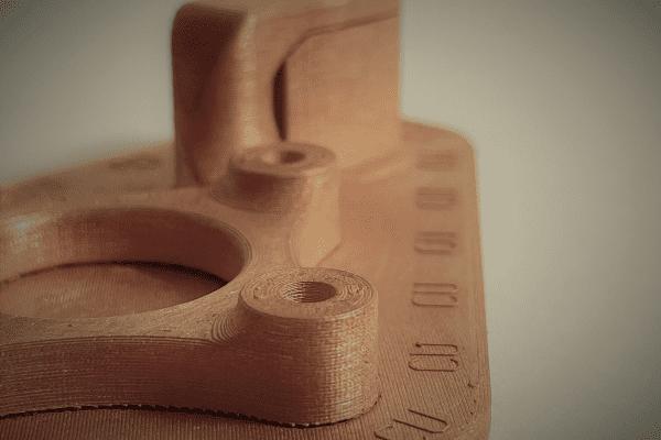 Dura-Metal 3D Printing