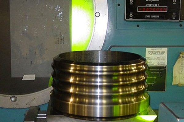 Carbide Tooling & Wear Parts