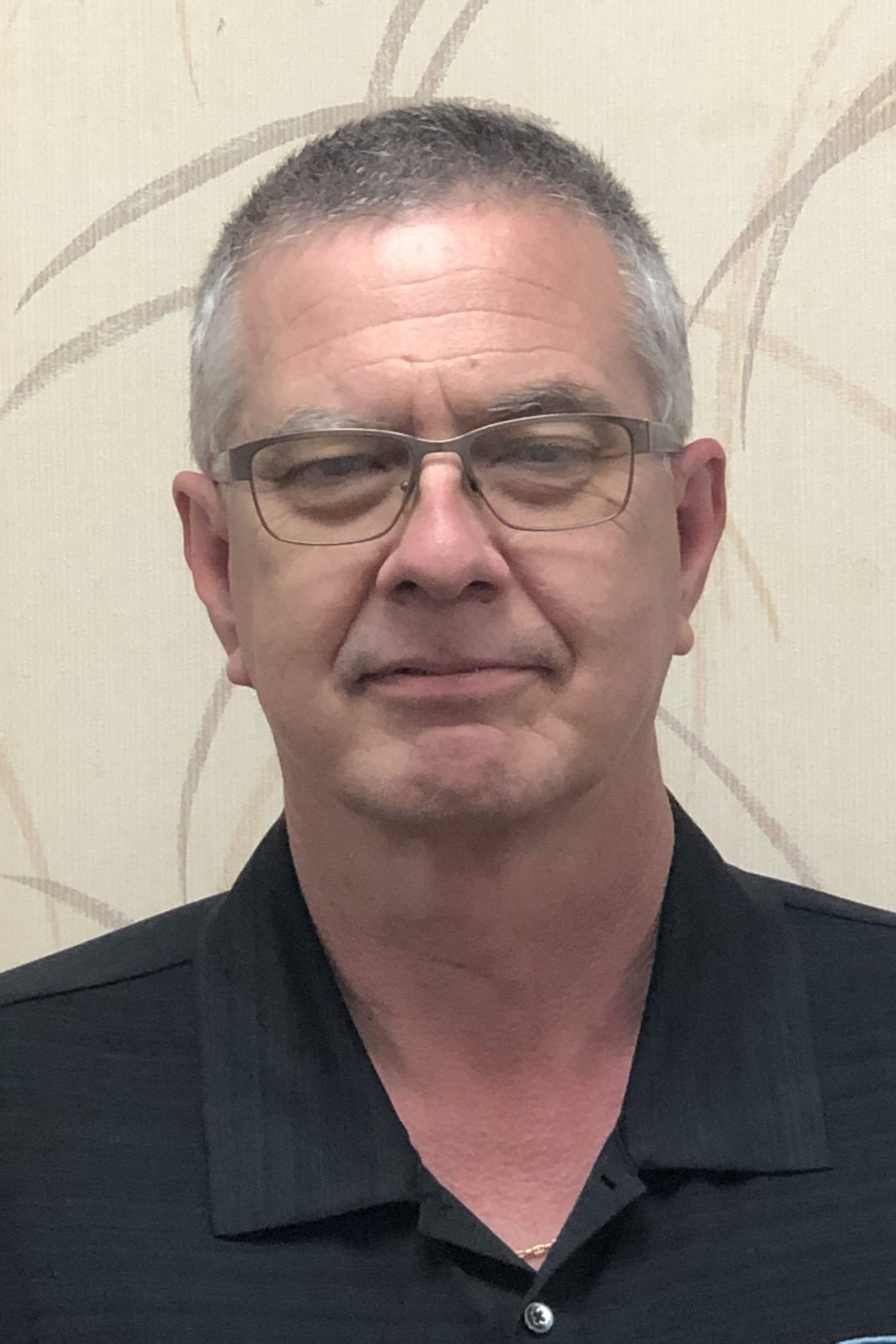Craig Judy