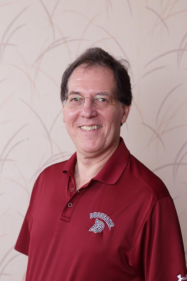 David C. Kubiak