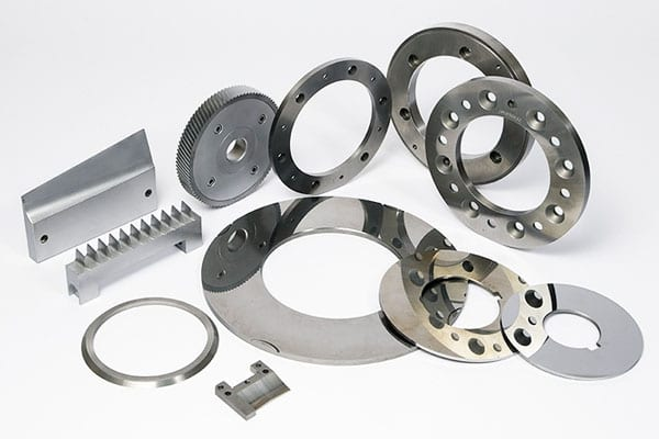 Industrial Knives & Cutters