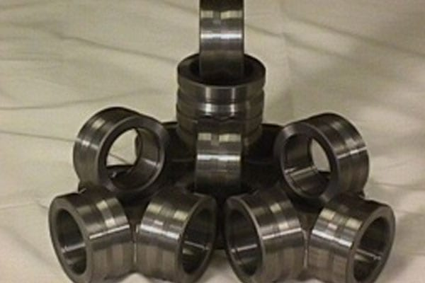 Industrial Mill Rolls
