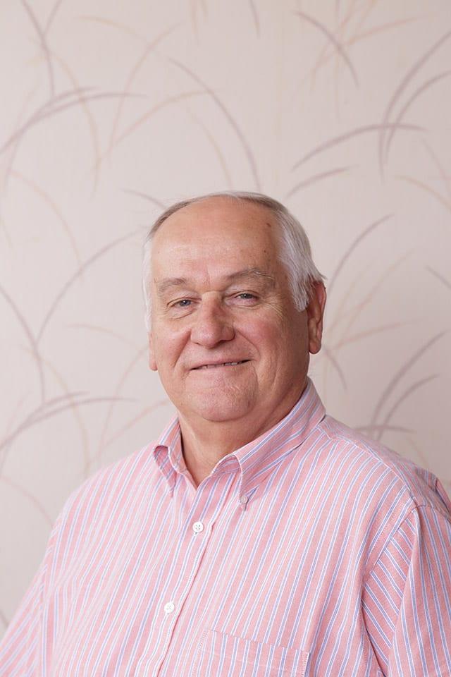 Michael J. Fetchen