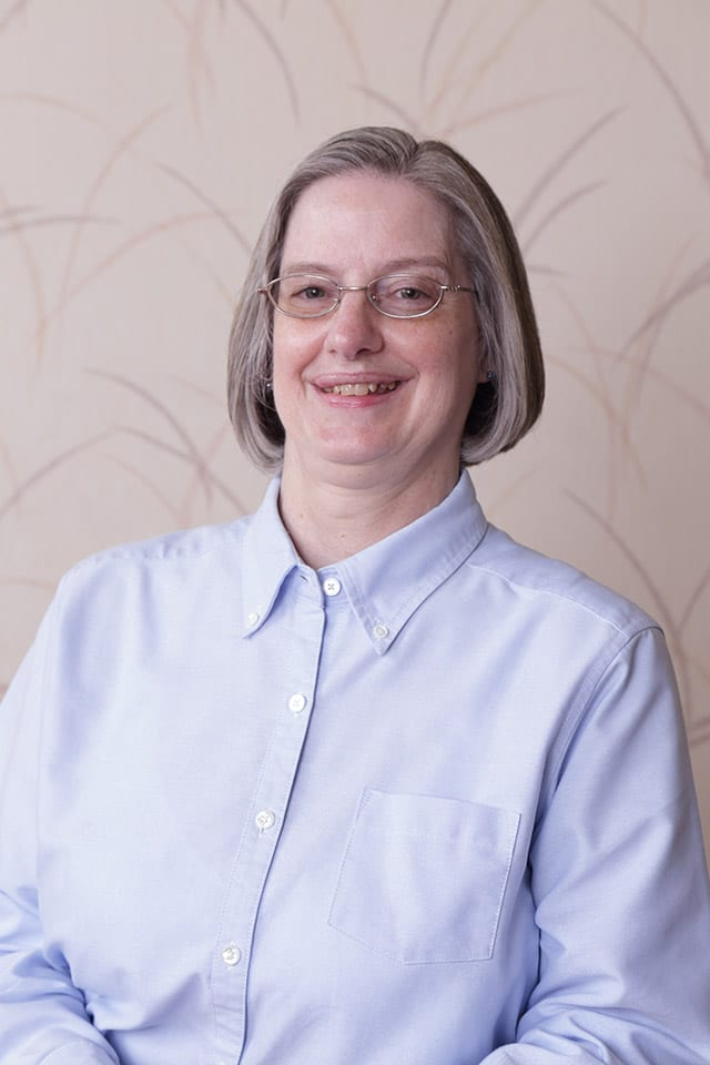 Susan M. Helderlein