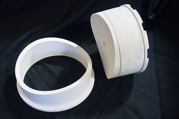Technical Ceramics & Wear Parts